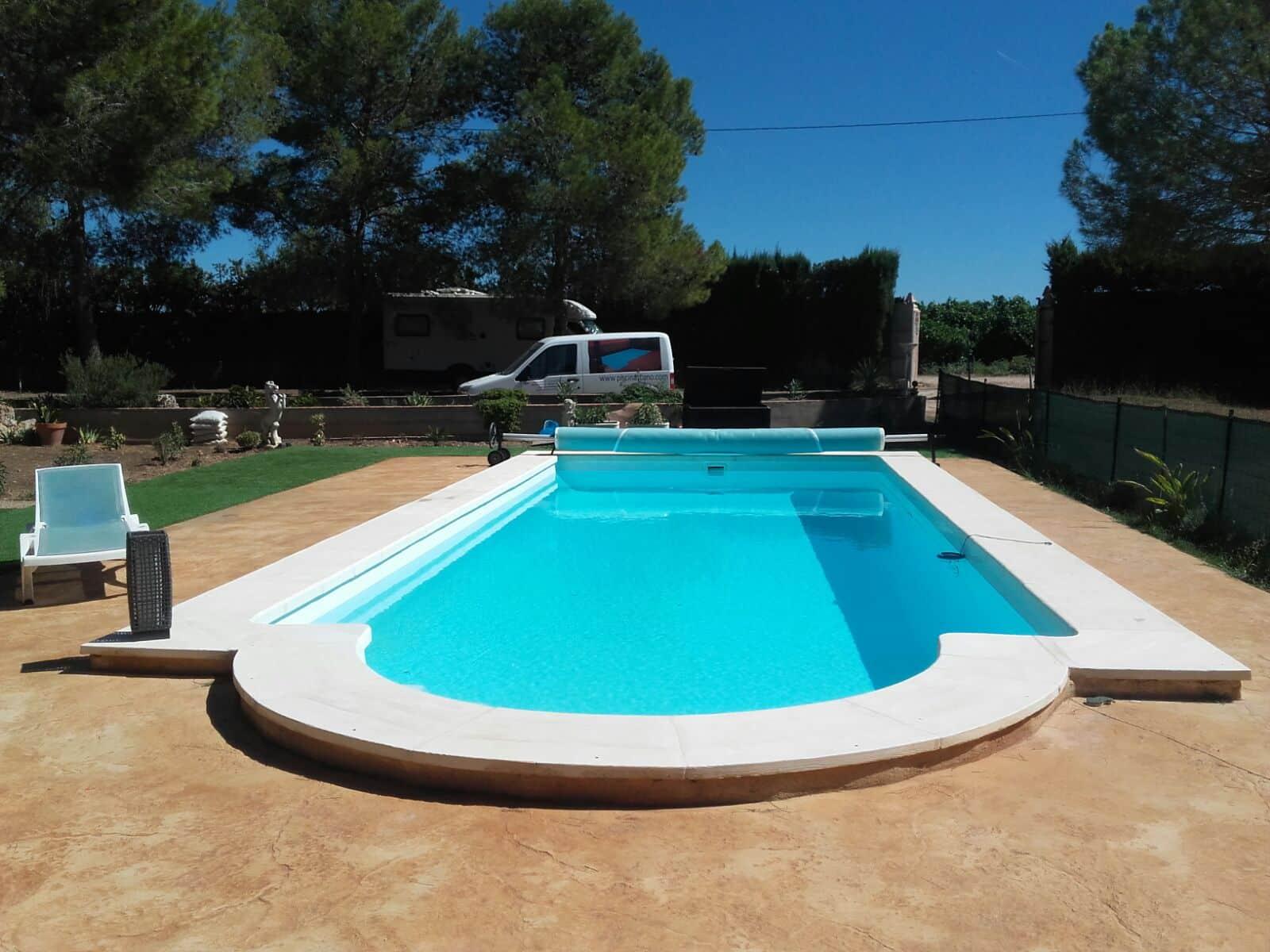 De piscinas valencia beautiful consejos prcticos para combatir el polen de la piscina with de - Piscinas cubiertas en valencia ...