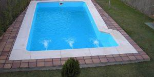 Piscinas de Poliester Piscinas Cano Modelo L70 Foto 4