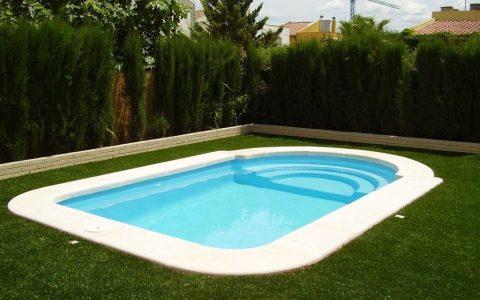 Piscinas cano fabricantes en fibra vidrio y poliester - Fabricantes de piscinas de poliester ...